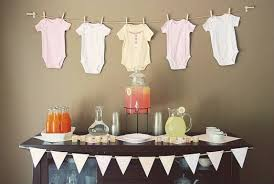 simple baby shower simple baby shower ideas diabetesmang info