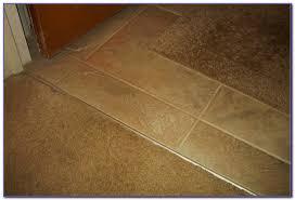 Floor Transition Ideas Tile To Wood Floor Transition Ideas Tiles Home Design Ideas