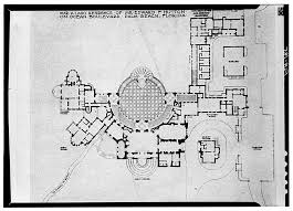 Biltmore Estate Floor Plans Mar A Lago Home Of Marjory Merriweather Post And Now Home To