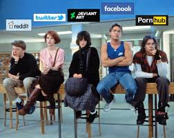 Breakfast Club Meme - social media breakfast club meme guy