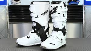 tcx pro 2 1 motocross boots fly racing sector boots motorcycle superstore youtube