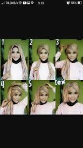 download tutorial rambut ke pesta 4 tutorial hijab pesta elegan dan mudah projects to try