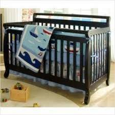 Davinci Emily 4 In 1 Convertible Crib Da Vinci Emily 4 In 1 Convertible Crib In Black M4791e