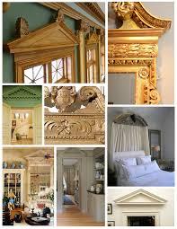 Architectural Pediment Design Pediments Classical Elements Of Ancient Architecture House Appeal