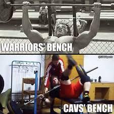 Bench Meme - 32 best memes of andre iguodala the warriors beating lebron james