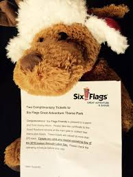 Six Flags Schedule Paws Holiday Bazaar U2013 2017 Gift U0026 Basket Previews Paws Montclair