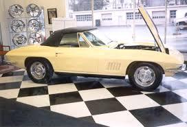 barbie corvette silver l 82 com celebrity corvette owners