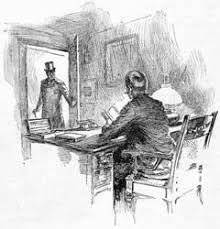 discovering sherlock holmes a community reading project from