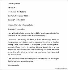 guardianship letter for child letter idea 2018