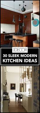 modern kitchen furniture ideas 35 modern kitchen ideas contemporary kitchens