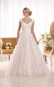 cap sleeve wedding dress wedding dresses with sleeves cap sleeve wedding dress essense