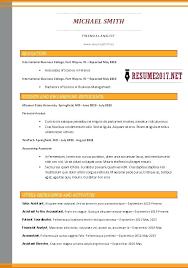 combination resume template combination resume template combination resume by resume