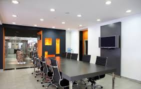 home office office conference room interior design modern new