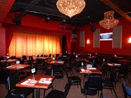 book your wedding at the sticky lips bbq elegant party room