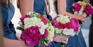 Bridesmaids Bouquets Wedding Flowers Checklist