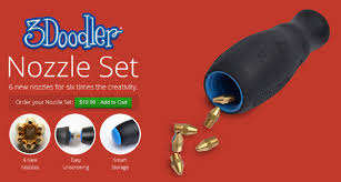 3doodler create 3d printing pen 3ders org 3doodler celebrates sales of 100 000 3d printing pens