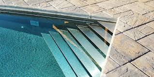 pool treppe schwimmbad abdeckungen meier systems ag