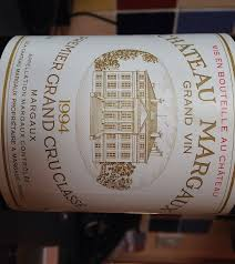 chateau margaux i will drink confessions of a wino archive château margaux 1994