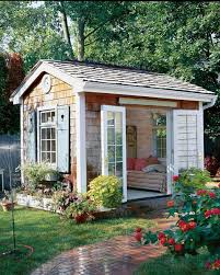 she shed 8 she shed ideas how to make your own she shed