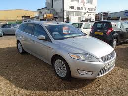 used ford mondeo titanium x 1 8 cars for sale motors co uk