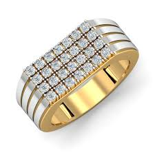 s rings shop men s rings online gold diamond rings for men kuberbox