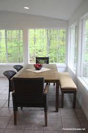 sunroom plans sunroom dining room 17 best 1000 ideas about sunroom dining on