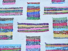 Woven Rugs Cotton 2 U00277