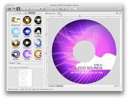 cd cover designer mac cd cover maker mac freeware software