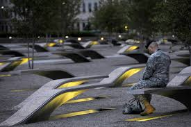 Commemorative Benches Pentagon Site Offers Lessons For The Living The Blade