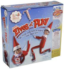 the on the shelf on the shelf scout elves at play kit toys