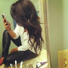 short top layers for long hair definetly thinking about getting this hair cut layered hair