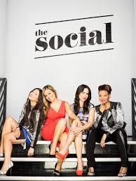 the social cast the social keeps the conversation going as season 2 kicks off sept