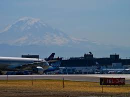 Seattle Airport Map Terminal by Where To Eat At Seattle Tacoma International Airport Sea Summer