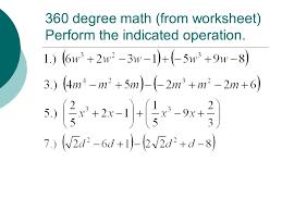 academy algebra ii r4 r6 polynomials add subtract mult divide