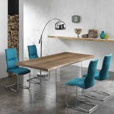 Bureau Verre Design Contemporain - bureau verre design contemporain 4 table a manger snooker en
