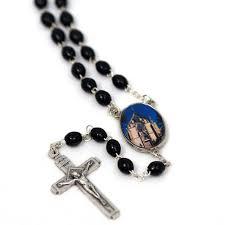 custom rosary loretto chapel cntr loretto chapel custom rosary
