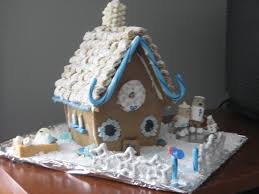 next step 3rd annual gingerbread house decorating extravaganza