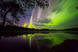 Best Time Of Year To See Northern Lights When Is The Best Time To See The Northern Lights