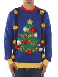tree sweater s tacky sweater tree sweater with