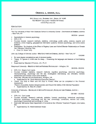 research resume objective criminal justice resume uses summary section of the qualifications section of the qualifications to highlight your experience from the previous work or from training if you are a r criminal justice resume objective and