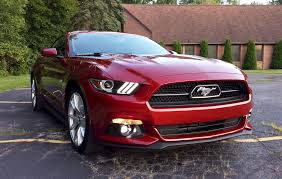 2015 mustang ruby ruby 2015 ford mustang gt coupe mustangattitude com photo detail