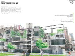 Den Architecture by Den City Urban Regeneration Through Densification