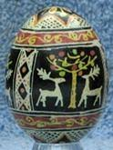 pysanky for sale jodi smith nepenthe farm decorated eggs