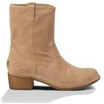 ugg womens rioni boot brown quilted knee high boots by timeless on secretsales com