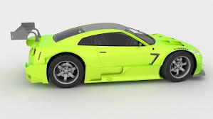 Nissan Gtr Models - nissan gtr r35 nismo 3d model in racing 3dexport