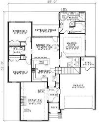 european house plan 3 bedroom 3 bath house plans 3 bedroom 2 bath european house plan
