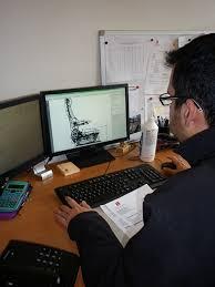 technicien bureau d ude bureaux d études et ateliers sur mesure sièges clestophe