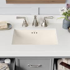 shop undermount ceramic and stone bathroom sinks ronbow 19