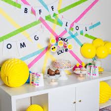 clean emoji emoji birthday party make u0026 do studio