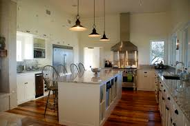 Black Kitchen Light Fixtures by Kitchen Pendant Lighting Ideas Kitchen Transitional With Acacia